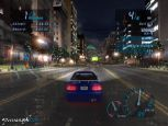 Need for Speed: Underground - Screenshots - Bild 15