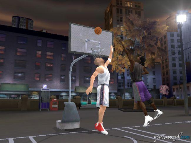 NBA Live 2004 - Screenshots - Bild 11