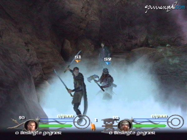 Der Herr der Ringe: Die Rückkehr des Königs - Screenshots - Bild 4