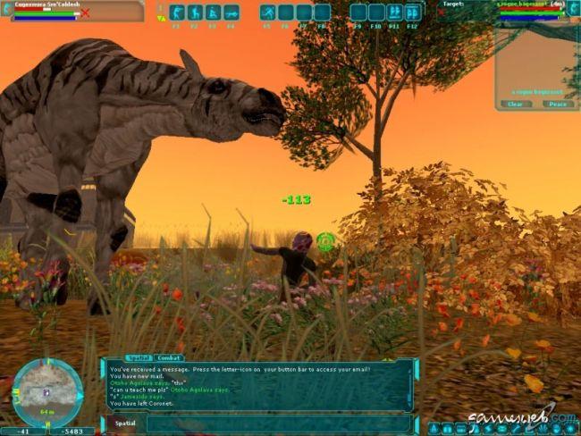 Star Wars Galaxies - Screenshots - Bild 11