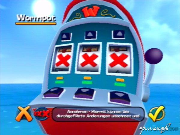 Worms 3D - Screenshots - Bild 5