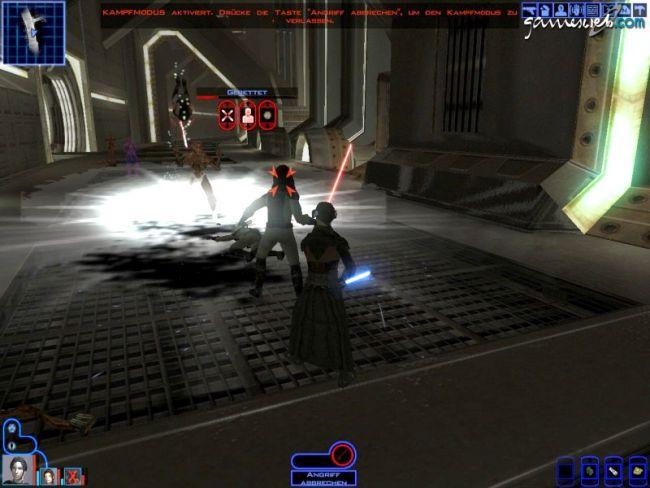 Star Wars: Knights of the Old Republic - Screenshots - Bild 14