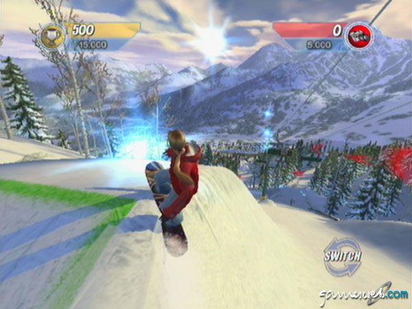 Amped 2 - Screenshots - Bild 2