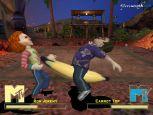 Celebrity Deathmatch - Screenshots - Bild 4