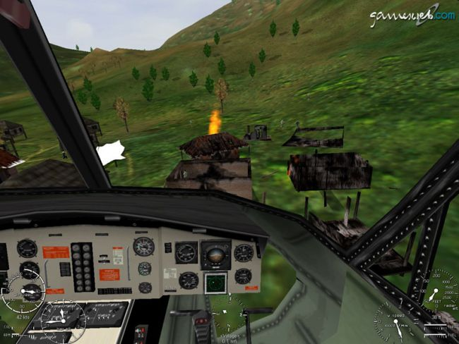 Vietnam MED EVAC - Screenshots - Bild 6