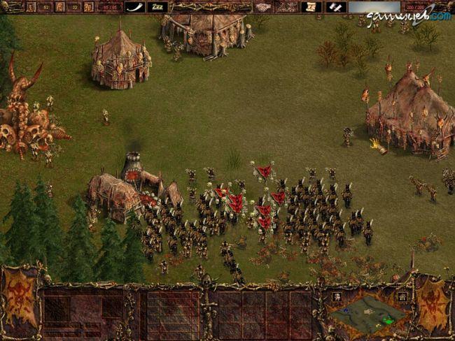 Against Rome - Screenshots - Bild 10