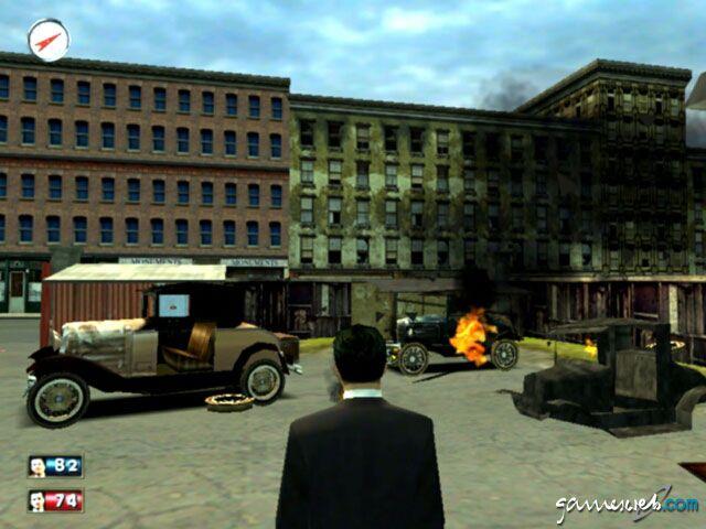 Mafia  Archiv - Screenshots - Bild 25