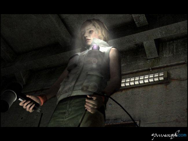 Silent Hill 3 - Screenshots - Bild 9