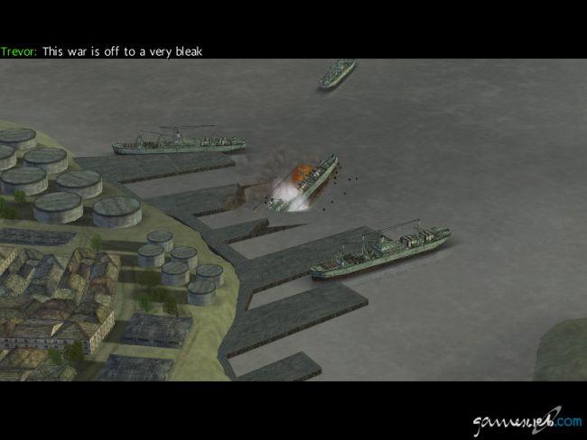 Secret Weapons over Normandy - Screenshots - Bild 10