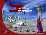 Snow Motion  Archiv - Screenshots - Bild 2