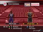 NBA Live 2004 - Screenshots - Bild 2