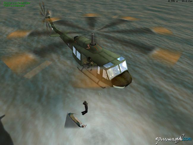 Vietnam MED EVAC - Screenshots - Bild 5