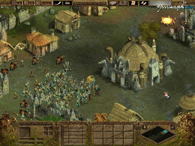 Against Rome - Screenshots - Bild 7