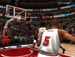 NBA Live 2004 - Screenshots - Bild 9