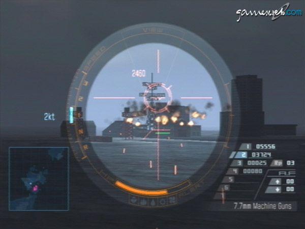 Naval Ops: Warship Gunner - Screenshots - Bild 6