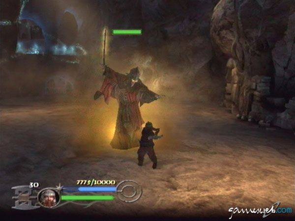 Der Herr der Ringe: Die Rückkehr des Königs - Screenshots - Bild 12