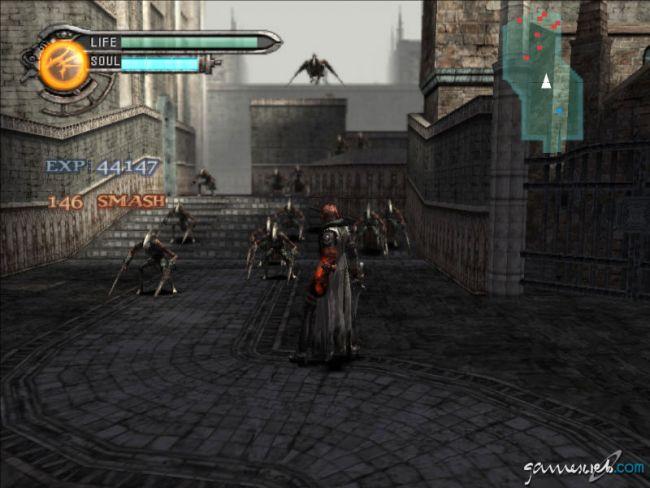 Chaos Legion - Screenshots - Bild 6