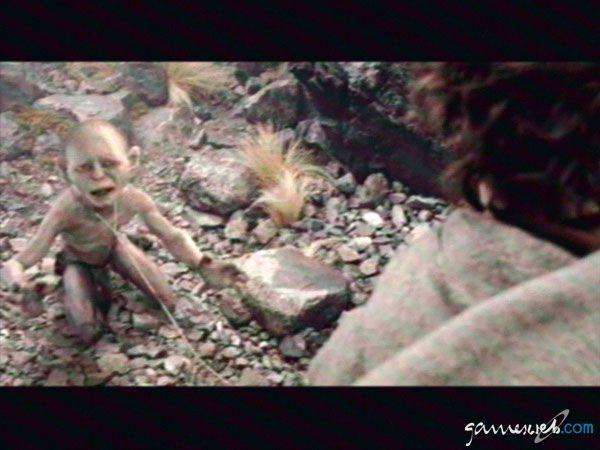 Der Herr der Ringe: Die Rückkehr des Königs - Screenshots - Bild 11