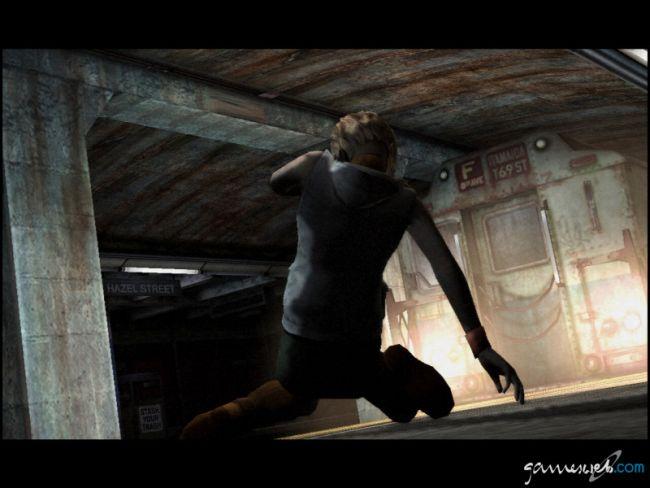 Silent Hill 3 - Screenshots - Bild 7