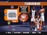 NBA JAM - Screenshots - Bild 2