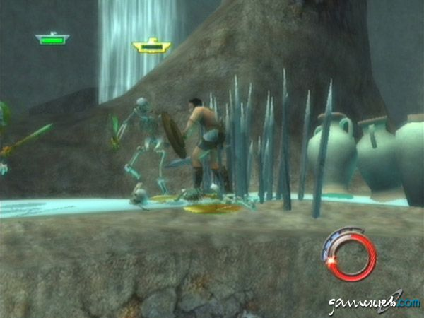 Gladiator: Schwert der Rache - Screenshots - Bild 11