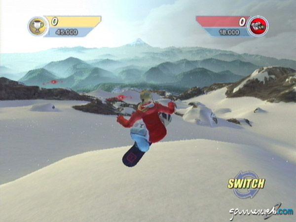Amped 2 - Screenshots - Bild 4