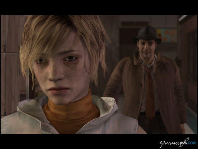 Silent Hill 3 - Screenshots - Bild 2