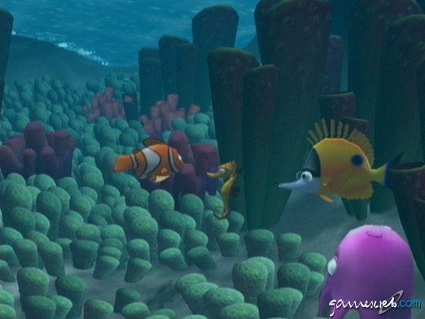 Findet Nemo - Screenshots - Bild 3