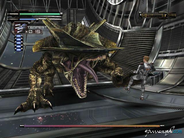 Dino Crisis 3 - Screenshots - Bild 6