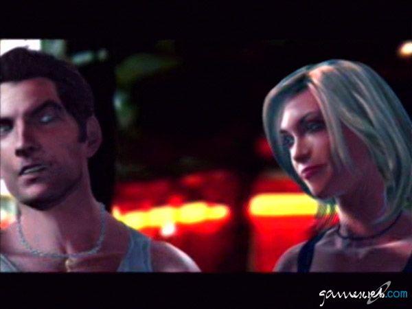 Need for Speed: Underground - Screenshots - Bild 2