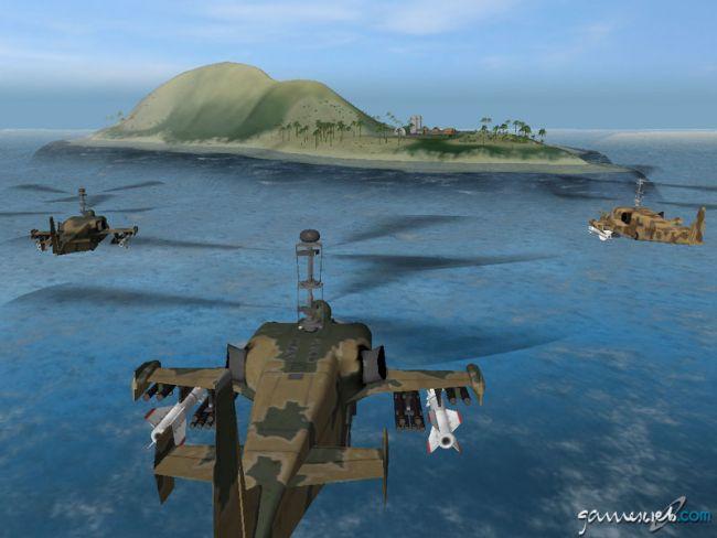 Fair Strike - Screenshots - Bild 6