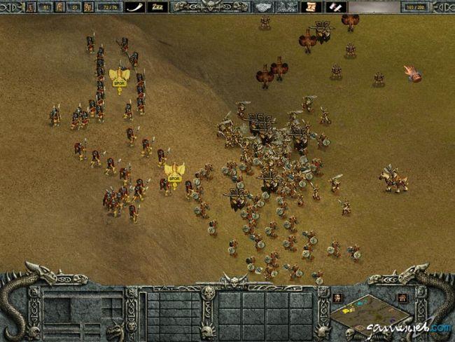 Against Rome - Screenshots - Bild 5