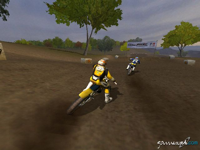 MTX: Mototrax  Archiv - Screenshots - Bild 7