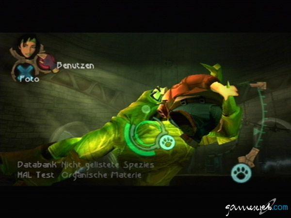 Beyond Good & Evil - Screenshots - Bild 11
