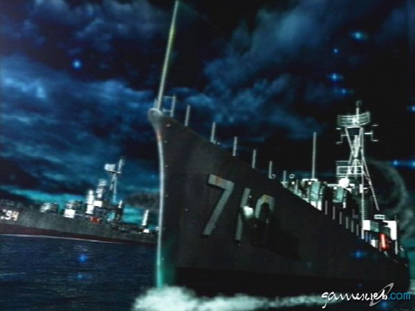 Naval Ops: Warship Gunner - Screenshots - Bild 2