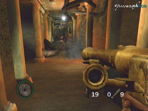 Medal of Honor: Rising Sun - Screenshots - Bild 11