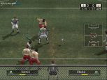 Pro Evolution Soccer 3 - Screenshots - Bild 4
