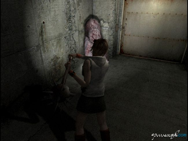 Silent Hill 3 - Screenshots - Bild 8