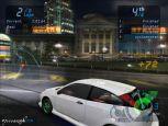 Need for Speed: Underground - Screenshots - Bild 7