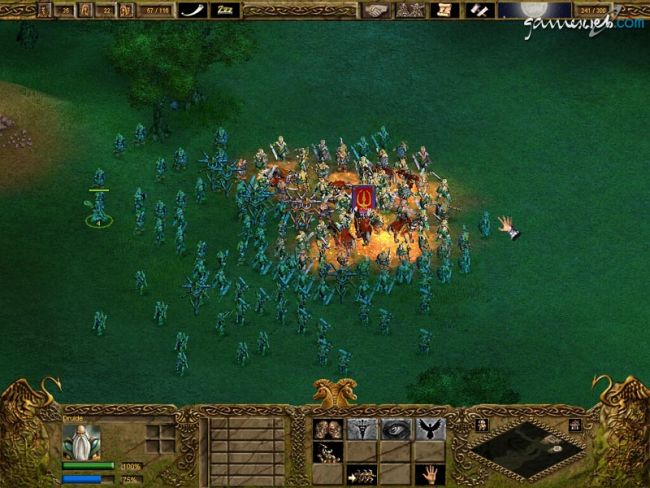 Against Rome - Screenshots - Bild 8