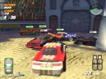 Destruction Derby: Arenas - Screenshots - Bild 6