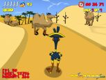 Ostrich Runner  Archiv - Screenshots - Bild 13