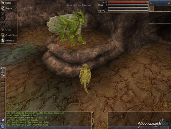 Horizons - Screenshots - Bild 7