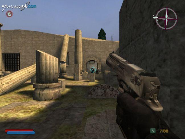 Contract J.A.C.K. - Screenshots - Bild 2