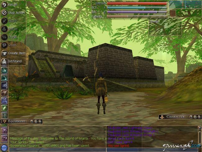 Horizons - Screenshots - Bild 13