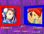 Hyper Street Fighter 2  Archiv - Screenshots - Bild 14