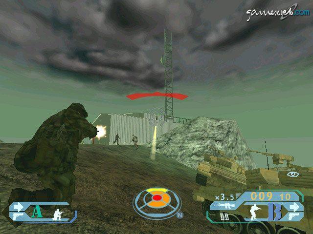 Ghost Recon: Jungle Storm  Archiv - Screenshots - Bild 13
