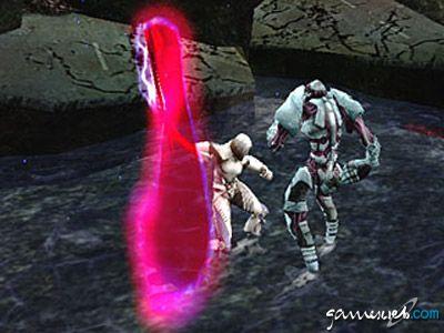 NanoBreaker  Archiv - Screenshots - Bild 10