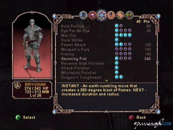 Dungeons & Dragons: Heroes - Screenshots - Bild 11