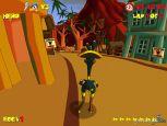 Ostrich Runner  Archiv - Screenshots - Bild 3